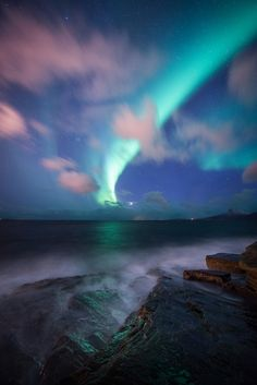 GoFlow on 500px by Hans Marius Mindrum, Bodø, Norway