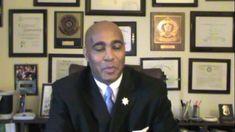 Donald Ferguson, Sheriff Rockdale County Why I want to be sheriff. Sheriff, Things I Want, Serif