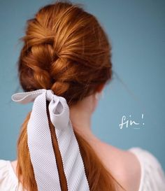 Stylish, Quick and Easy Hairstyles – Stylish Hairstyles My Hairstyle, Scarf Hairstyles, Messy Hairstyles, Pretty Hairstyles, Pinterest Hair, Tips Belleza, Hair Day, Hair Hacks, Her Hair