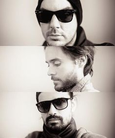 Beautiful <3  Shannon, Jared, & Tomo - 30 Seconds To Mars