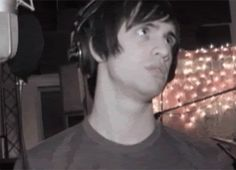 Image detail for -... at-the-disco.MyForum.ro :: Vizualizare subiect - Brendon's funny faces