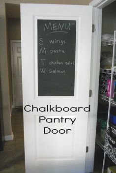 Hometalk :: Best Pantry Ideas! :: Angie @ Knick of Time's clipboard on Hometalk
