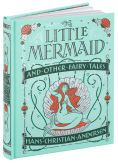 Title: The Little Mermaid and Other Fairy Tales (Barnes & Noble Collectible Editions), Author: Hans Christian Andersen