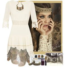 best ways to wear dress with cowboy boots 6