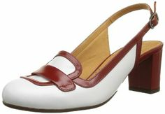 03ab17118a2 Chie Mihara Womens Quantum P Court Shoes  Amazon.co.uk  Shoes   Bags