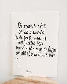 Quotes about life love and lost : (notitle) The Words, More Than Words, Cool Words, Happy Quotes, Best Quotes, Funny Quotes, Dutch Words, Boxing Quotes, Dutch Quotes