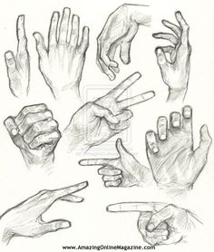 25 Realistic Hand Drawings from Top Artisits Around the World   Amazing Online Magazine