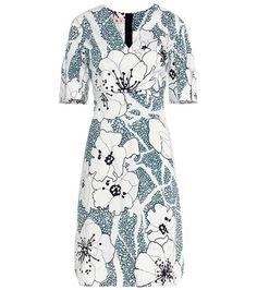 Buy it now. Floral-printed cotton dress. Multicoloured floral-printed cotton dress by Marni , vestidoinformal, casual, camiseta, playeros, informales, túnica, estilocamiseta, camisola, vestidodealgodón, vestidosdealgodón, verano, informal, playa, playero, capa, capas, vestidobabydoll, camisole, túnica, shift, pleat, pleated, drape, t-shape, daisy, foldedshoulder, summer, loosefit, tunictop, swing, day, offtheshoulder, smock, print, printed, tea, babydolldress, dolldress, tunic, polodress,...