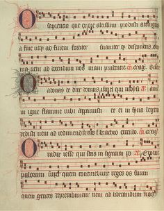 20 best music history 2 medieval renaissance images on preparations for the celebration of the nativity of our lord jesus christ special antiphons are provided to be sung before and after the magnificat at fandeluxe Image collections