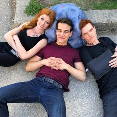 Shadowhunters TV News Clary Fray, Clary Et Jace, Shadowhunters Tv Series, Shadowhunters The Mortal Instruments, Jace Lightwood, Isabelle Lightwood, Cassandra Clare, Jonathan Morgenstern, Clace