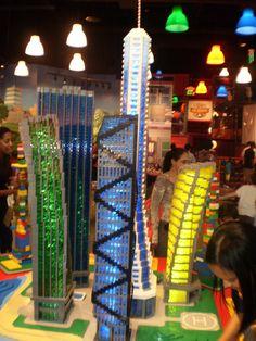 Lego Land Discovery - Atlanta, GA  The kids had a blast!