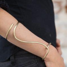 George Lemmas Jewelry  Designer Arm Bracelets, Bangles, Fashion Accessories, Fashion Jewelry, Jewelry Designer, Summer Jewelry, Bracelet Making, Handcrafted Jewelry, Minimalism