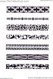 Afbeeldingsresultaat voor maori symbols and meanings tattoos Maori Band Tattoo, Band Tattoos, Samoan Tattoo, Body Art Tattoos, Sleeve Tattoos, Symbol Tattoos, Thai Tattoo, Tatoos, Tattoos Tribal