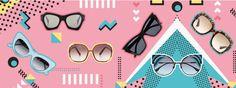 Gli occhiali da sole per la Primavera-Estate 2017
