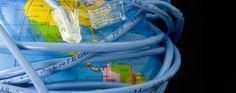 ¿Qué países tienen las conexiones a Internet más veloces?