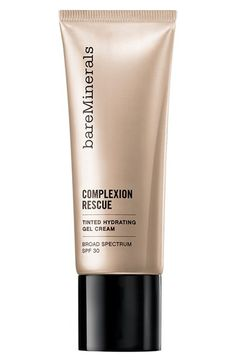 Bare Minerals Complexion Rescue Tinted Hydrating Gel - sounds amazing!