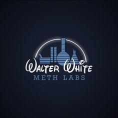 Walter White Meth Labs @Michele Morales Morales James-Mahler