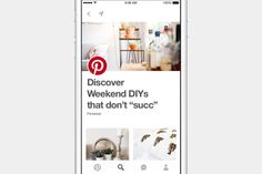 Pinterest debuts Explore, a feature that surfaces trending pins and native videos by @thekenyeung 440marketinggroup.com