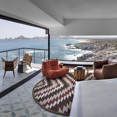 Reserve The Cape, a Thompson Hotel Cabo San Lucas, Baja Peninsula, Mexico at Tablet Hotels