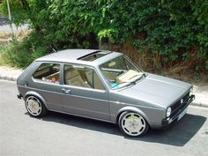 Welcome to Euro Minions, home of the best euro cars on the scene! We're a UK based team with an appreciation for European cars. Volkswagen Golf Mk1, Vw Mk1, Jetta Mk1, Golf 2, Toyota Corolla, Custom Cars, Dream Cars, Classic Cars, Mk 1