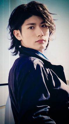 """たっちゃん❤ on Twitter: """"まっすぐな眼差しが素敵❤️ #三浦春馬… """" Haruma Miura, Japanese Boy, Asian Actors, Actor Model, Guys And Girls, Asian Men, Beautiful Boys, Actors & Actresses, Handsome"""