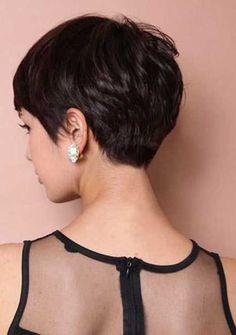 40+ Best Short Haircuts for Women - Love this Hair