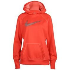 Nike All Time Swoosh Out Hoodie - Women's at Lady Foot Locker from Lady Foot Locker