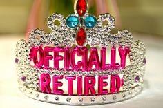 Throwing A Memorable Retirement Party   Bli Talk!