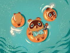 Animal Crossing New Horizons Animal crossing game