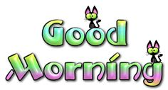 Good Morning GIF Animation | free good morning gifs animations . Free cliparts that you can ...
