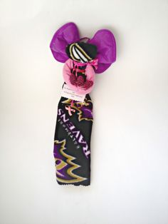 Watching Angel™ - 370 - Baltimore Ravens by EveryThingPineCone on Etsy