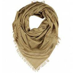 Supertrash dames shawl