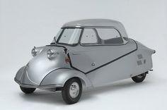Messerschmitt Kabinenroller (1955)