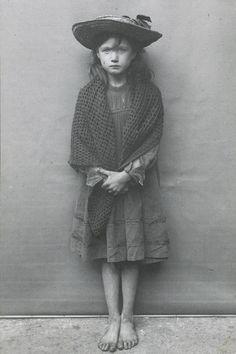 Adelaide Springett 1901 (Spitafields London)