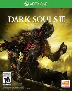 Dark Souls III - Xbox One, Multi, 12345