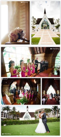 Maui wedding at the Grand Wailea! Captured by Mike Sidney Photography! www.mikesidney.com