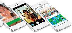 Analizamos la Nueva Aplicación Cámara de iOS 7