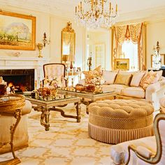 faudree...ceylon ivory walls and bone white trime ~ Pratt and Lambert