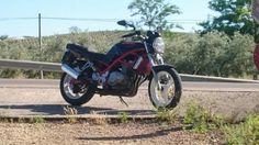 1200,00€ · Suzuki Bandit 400cc · Vendo Moto Suzuki Bandit 400cc en buen estado. Esta pintada hace poco. Todo en regla.  Mejor verla. · Vehículos > Motos y minimotos > Motos > Motos Suzuki