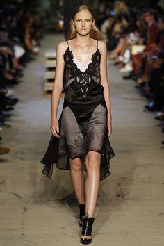 Givenchy SS'16 NYFW - RTW