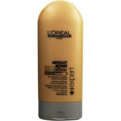 Serie Expert Absolut Repair Conditioner For Very Damaged Hair 5 Oz