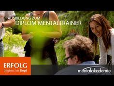 Mental Training, Trainer, Europe, Training, Studying, Tips