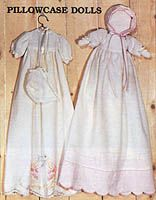 Sewing Patterns For Pillowcase Dolls: Handkerchief dolls  I want to make some for the girls this    ,