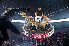 Michael Tate Newsboys!!!!!!!!!!!!!!!!!!