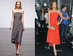 Olivia Wilde In Osman - 'We're The Millers' New York Premiere