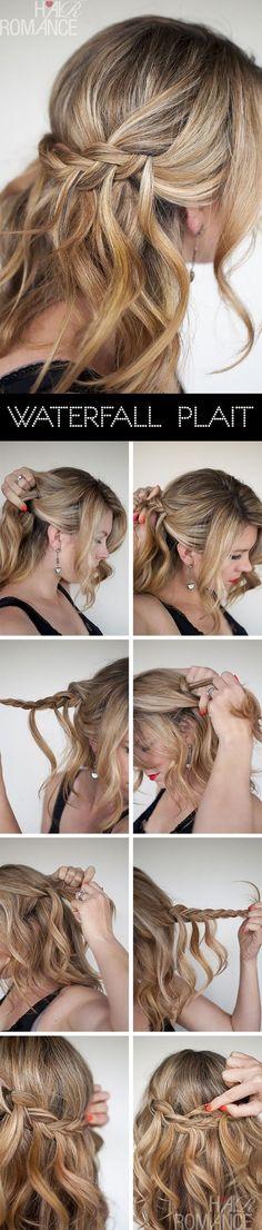 Long hair styles | Promo Time