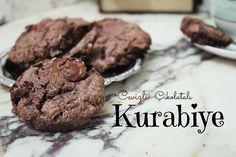 Bu kurabiyeyi yapmak çok kolay, hem de lezzetli. Nasıl olduğunu görmek için videoyu izleyebilirsiniz. https://goo.gl/XuHLiQ