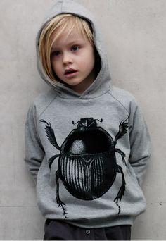 Bug Hoodie