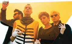 New album from Neon Trees - Picture Show