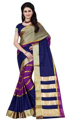 2dd1e2d20c 12 Best Gorgeous Multicolor plain cotton silk saree images in 2018 ...